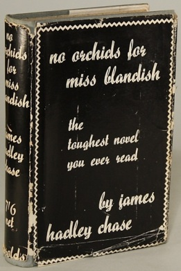 First Edition Dust Jacket. From Wikipedia.