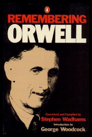 remembering orwell cover
