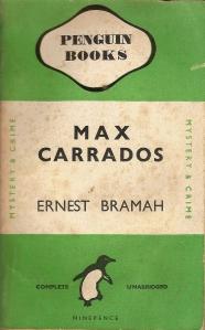Penguin Max Carrados