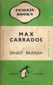 Penguin Max Carrados