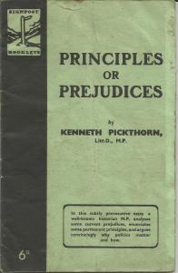 pickthorn principlesp 01