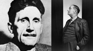 Orwell and Wells