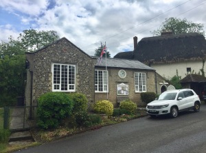 Wallington Village Hall
